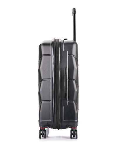 Zonix Lightweight Hardside Spinner Luggage - 26""