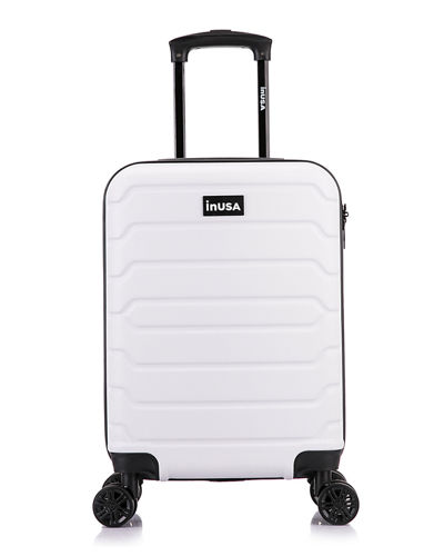 "Trend 20"" Hardside Carry-On Luggage"