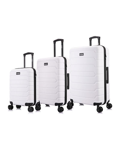 Trend 3-Piece Hardside Spinner Luggage Set