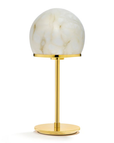 ANNA New York Tartufo Lamp, Small