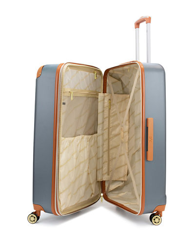 Vintage 2-Piece Expandable Spinner Luggage Set - S/L