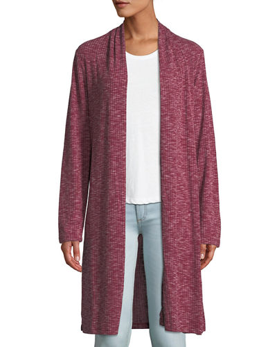 Jay Knit Duster Cardigan