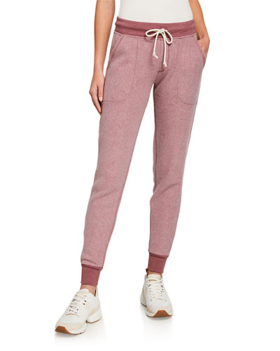 Teddy Jogger Pants