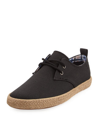 New Jenson Lace-Up Sneakers