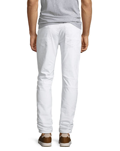 Edwin 5-Pocket Drawstring Pants