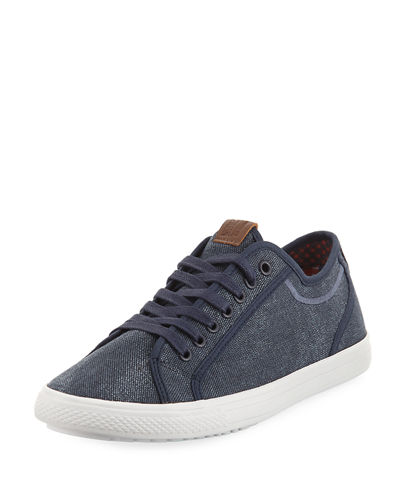 Chandler Low-Top Canvas Sneaker