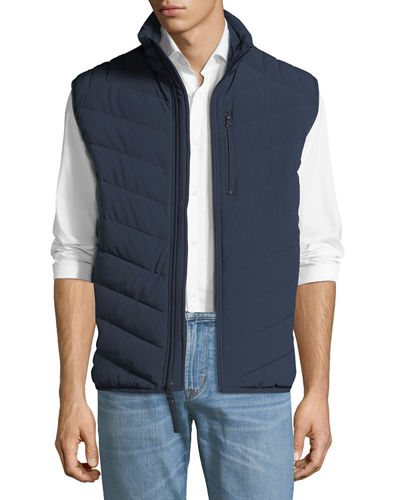 Withers 4-Way Stretch Packable Vest