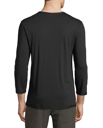 3/4-Sleeve T-Shirt