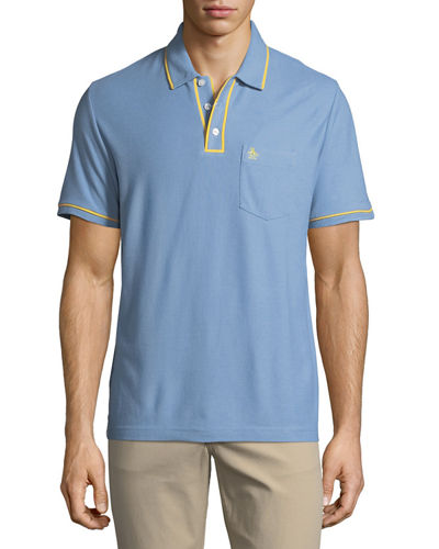 The Earl Polo Shirt