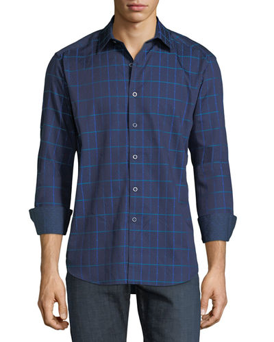 Orono Classic-Fit Sport Shirt