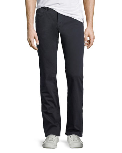 The Brixton Slim-Straight Pants