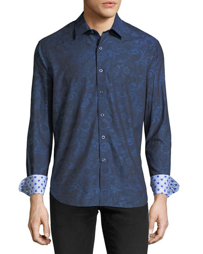 Coolbrook Classic-Fit Sport Shirt
