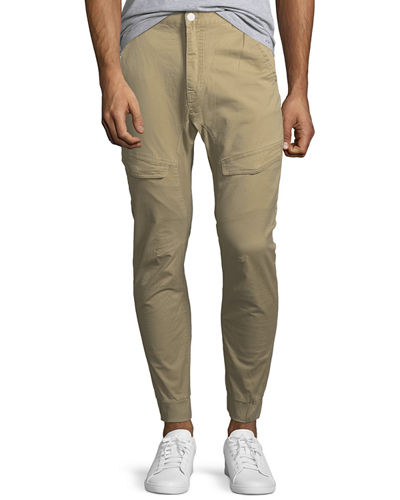 Tapered Flight Pants