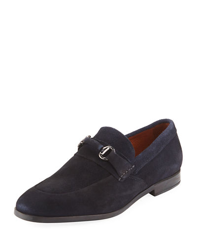 Men's Aaron Slip-On Dress Shoe
