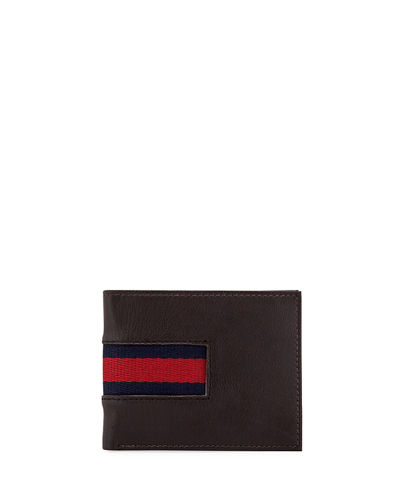 bba8a95ab1c Men s Wallets   Money Clips   Leather Wallets at Neiman Marcus Last Call