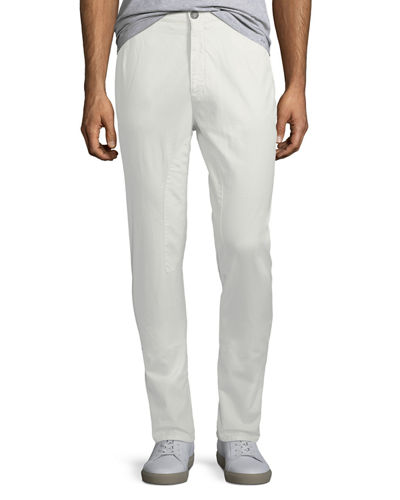 Brunello Cucinelli Horse-Patch Gabardine Pants