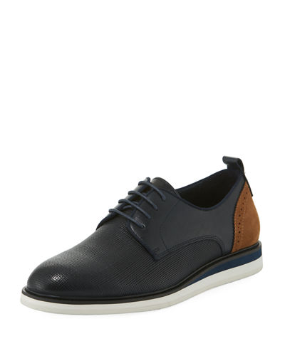 Men's Stem Lace-Up Sneaker