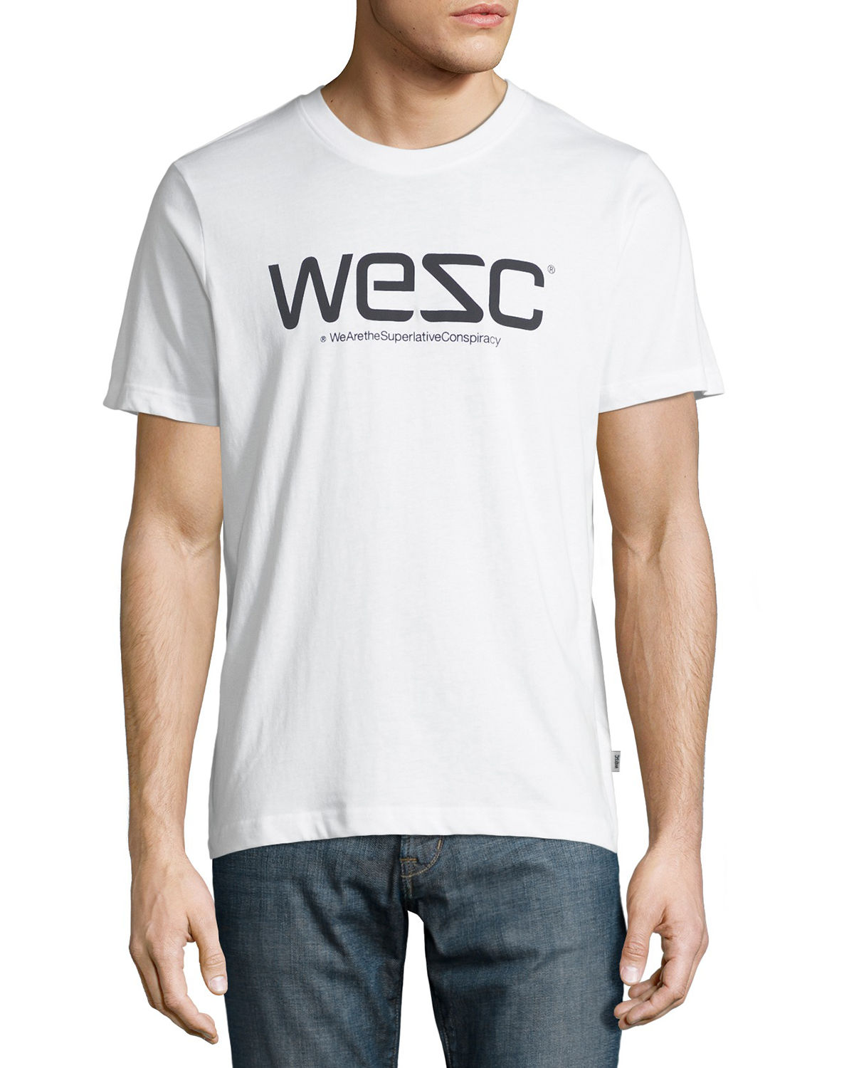 Men's Men's Logo Graphic T-Shirt