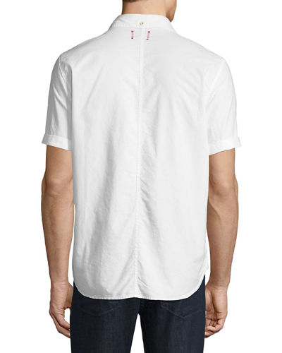 Men's Sandoval Short-Sleeve Sport Shirt