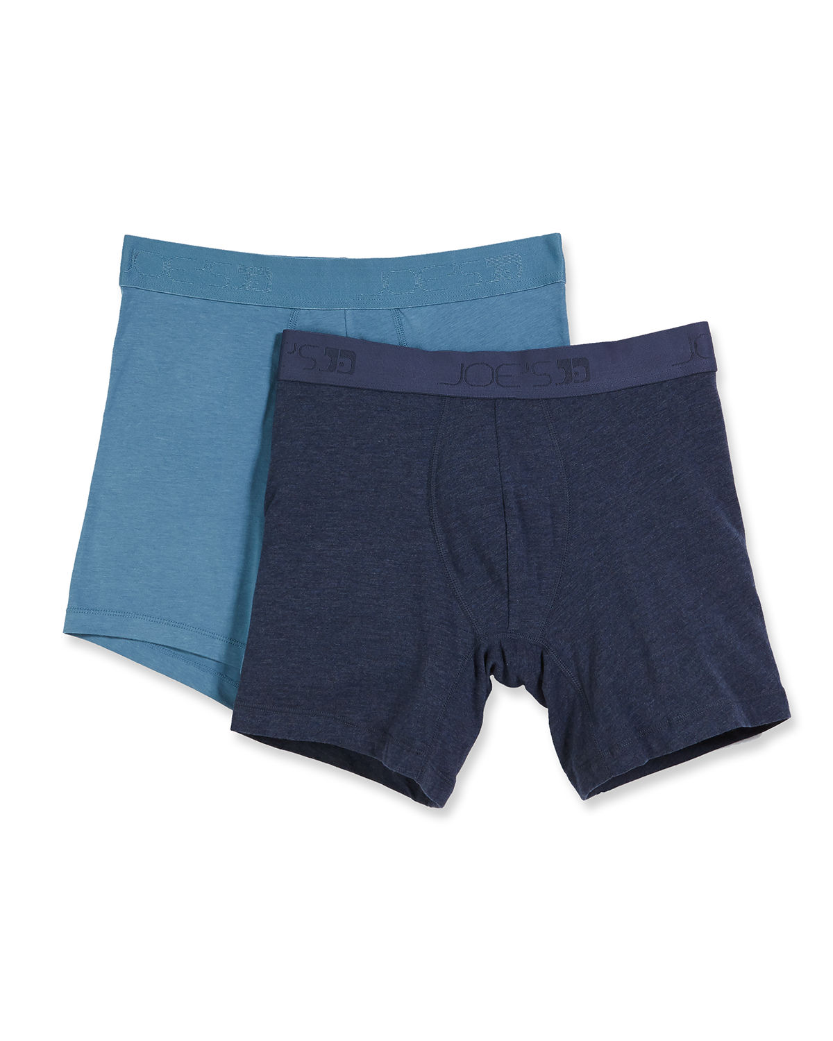 JOE'S | Men's 2-Pack Jersey Stretch Boxer Briefs | Goxip