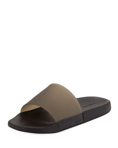 Men's West Coast Rubber Slide Sandal