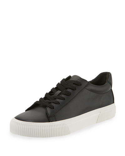 Men's Kurtis 2 Leather Platform Sneaker