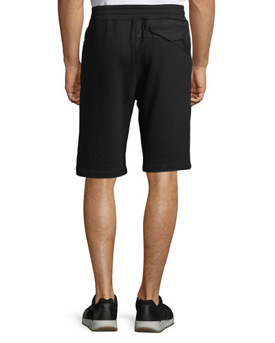 Men's Rebel Terry Shorts