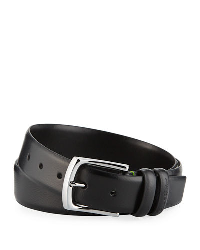 Men's Naldo Leather Belt