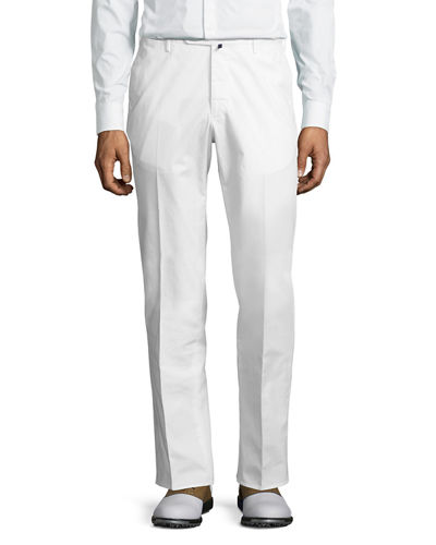 Incotex Benson Five-Pocket Standard-Fit Trousers