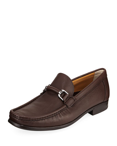 Men's Salento Leather Loafers
