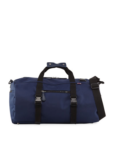 Men's Water-Resistant Duffel Bag