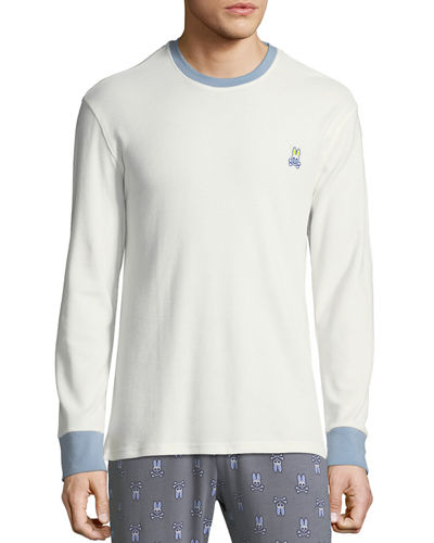 Men's Apex Ringer Crewneck Shirt