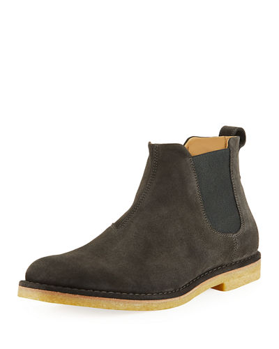 Men's Sawyer-B Chelsea Boots