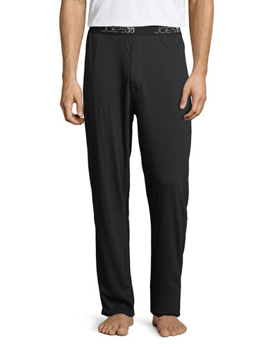 Men's Elasticized Lounge Pants