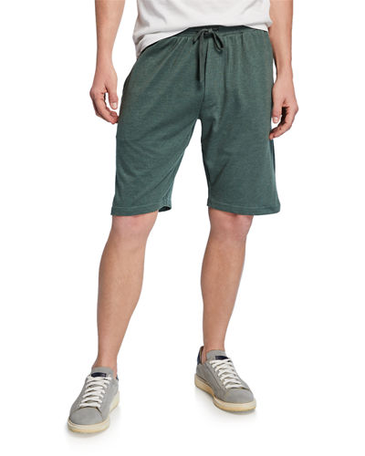 Men's Super Lightweight Jersey Shorts