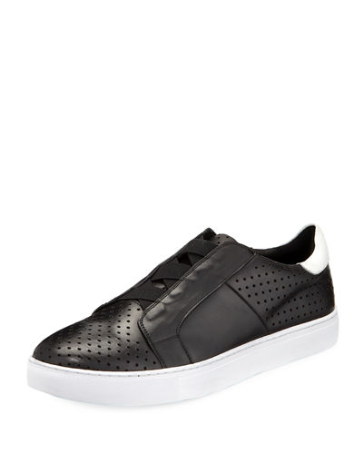 Men's Rowley Laceless Sneakers