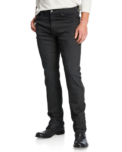 Men's The Brixton Jeans - Aged Colors