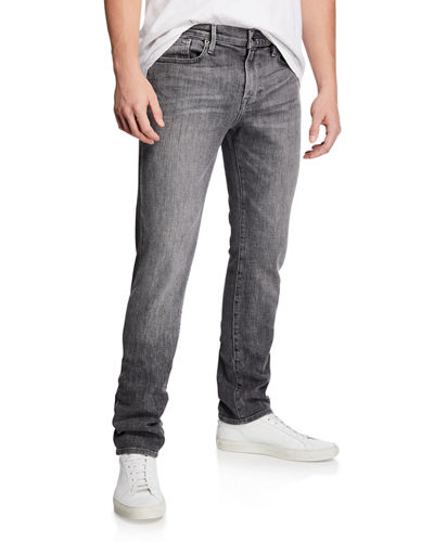 Men's L'Homme Slim Fit Jeans