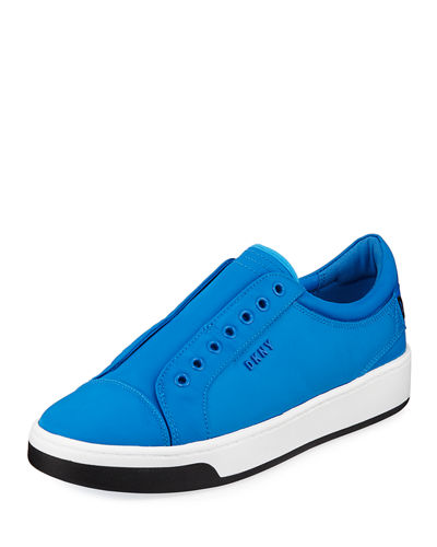 Men's Sam Slip-On Sneakers