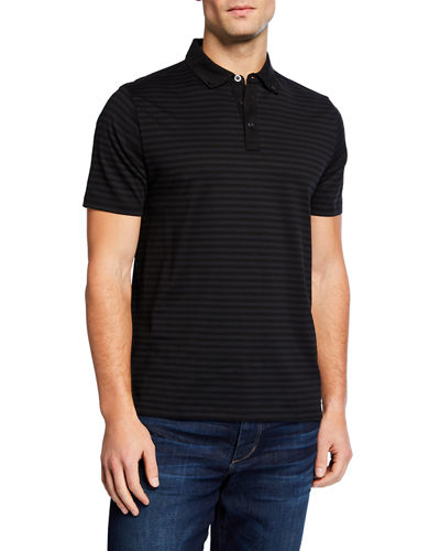 Men's Maxwell Polo Shirt