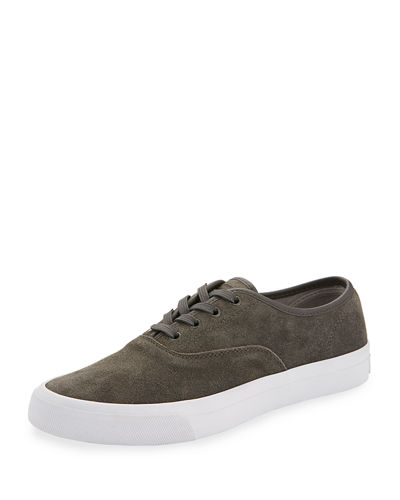 Men's Toor Suede Sneakers