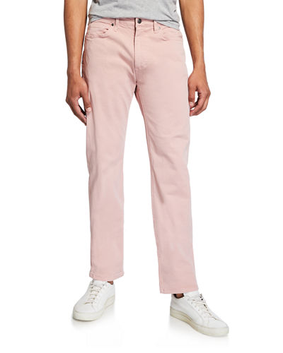Men's Brixton Straight Twill Pants