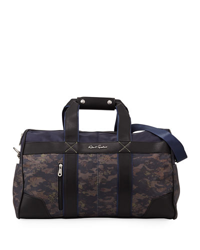 Men's Anson Camo Weekender Bag