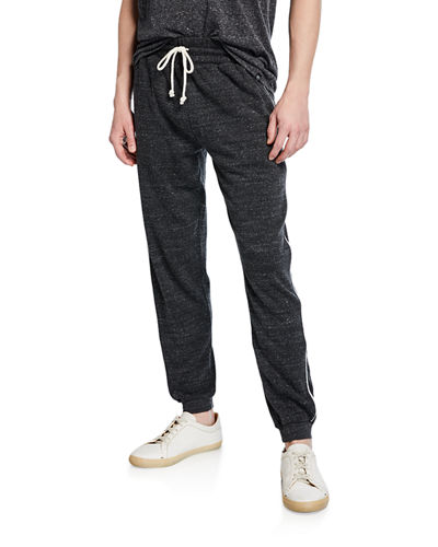 Men's Ike Cotton Drawstring Joggers