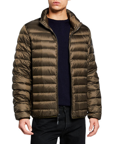 7b483edeb Men's Jackets & Coats at Neiman Marcus Last Call