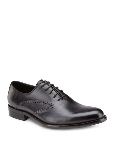 Men's Krause Lace-Up Leather Oxfords