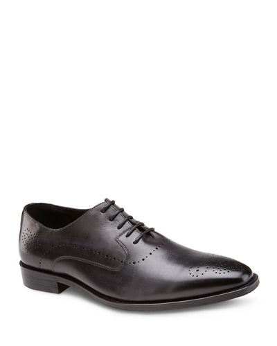 Men's Hal Lace-Up Leather Oxfords