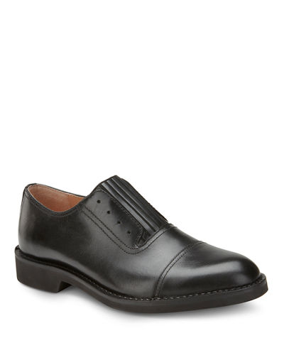 Men's Rossi Slip-On Leather Oxfords