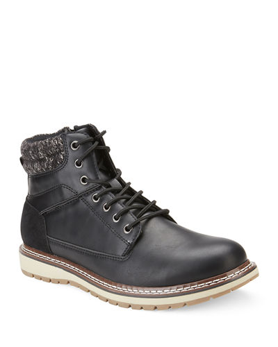 Men's Banks Lace-Up Ankle Boots