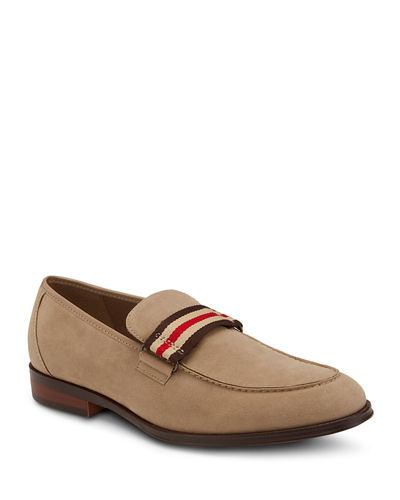 Men's Loafers & Slip-on Sneakers at Neiman Marcus Last Call